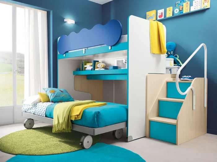 Childrens Bunk Beds baby bunk beds uk.the padstow childrens bunk bed. ashley pine